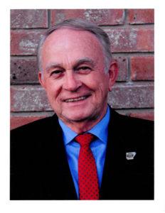 Mayor Bruce Ledford
