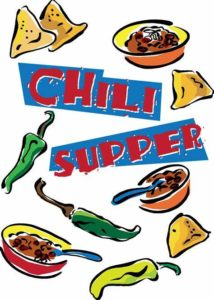 Chilli Supper @ Elkins Community Center | Elkins | Arkansas | United States