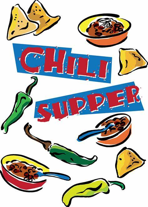 Chilli Supper